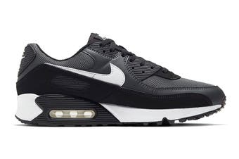 Nike Men's Air Max 90 365 Sneaker (Black)