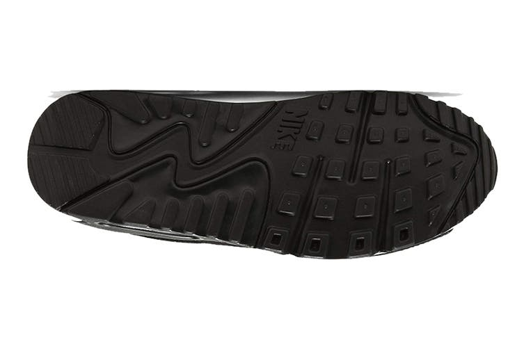 Nike Women's Air Max 90  Sneaker (Black, Size 8 US)