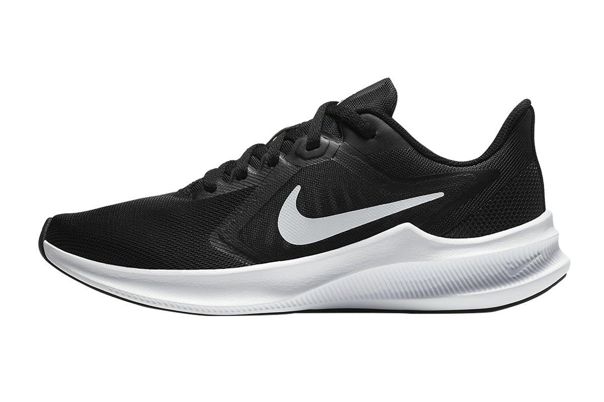 Nike Downshifter 10 Running Shoe (Black