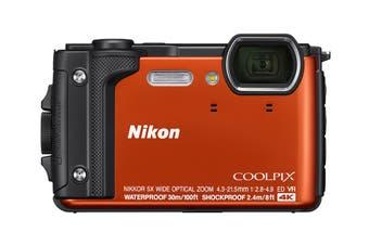 Nikon Coolpix W300 Tough Camera (Orange)