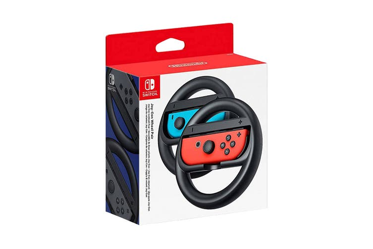 Nintendo Switch Wheel Accessory (2 Pack)