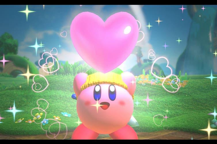 Kirby Star Allies (Nintendo Switch)