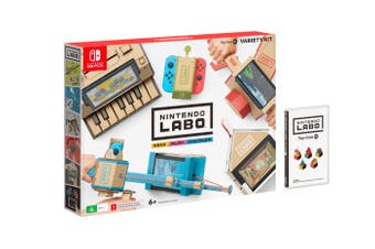 Nintendo LABO Variety Kit (Nintendo Switch)