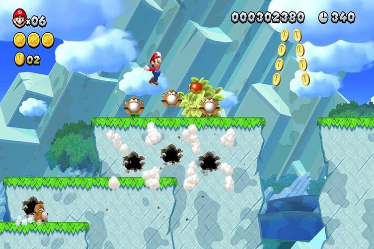 New Super Mario Bros U Deluxe (Nintendo Switch)