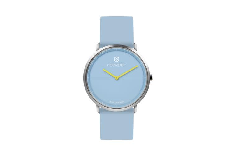 NOERDEN LIFE2 Smart Watch - Blue (PNW-0401)