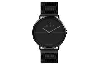 NOERDEN LIFE2+ Smart Watch - Full Black (PNW-0500)