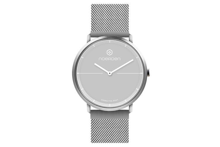 Noerden LIFE2+ Smart Watch - Full Grey (PNW-0501)