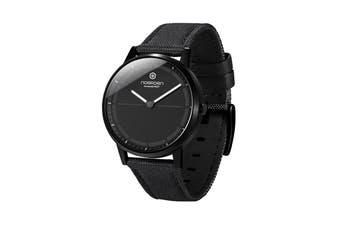 NOERDEN MATE2+ Smart Watch - Classic Black (PNW-0600)