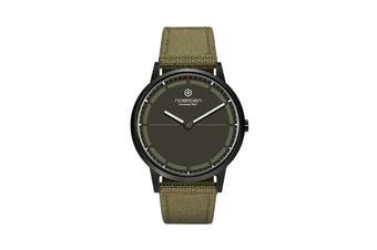 Noerden MATE2+ Smart Watch - Khaki (PNW-0602)