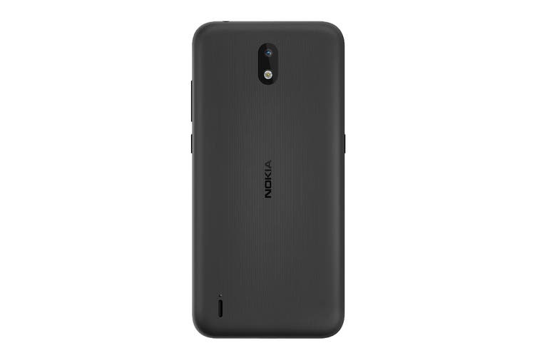 Nokia 1.3 (16GB, Charcoal) - AU/NZ Model