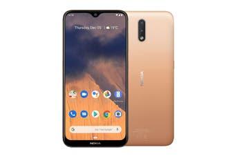 Nokia 2.3 (32GB, Sand)