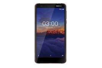 Nokia 3.1 (Blue/Copper)