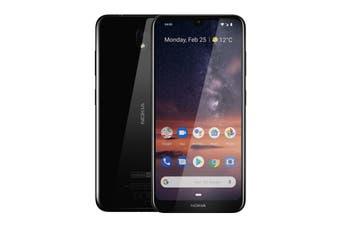 Nokia 3.2 (32GB, Black)