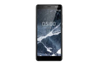 Nokia 5.1 (32GB, Black)