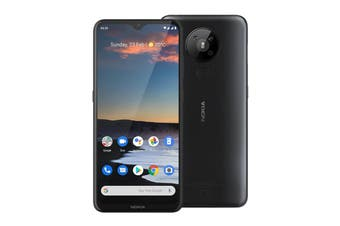 Nokia 5.3 (4GB RAM, 64GB, Charcoal) - AU/NZ Model