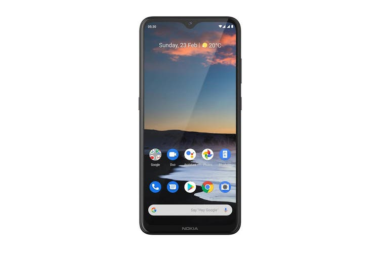 Nokia 5.3 (4GB RAM, 64GB, Charcoal) - AU/NZ Model