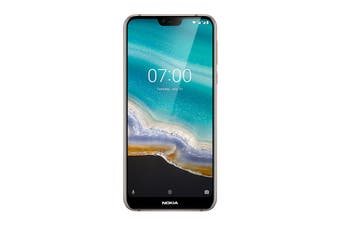 Nokia 7.1 (Steel)