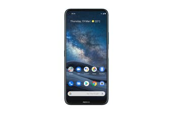Nokia 8.3 5G (128GB, Polar Night) - AU/NZ Model