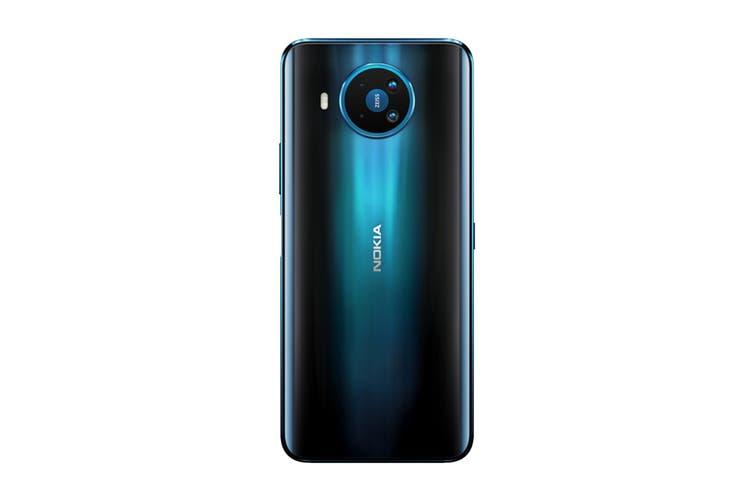 Nokia 8.3 5G (128GB, Polar Night) - AU/NZ Model