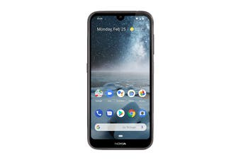 Nokia 4.2 with Android One (Black)