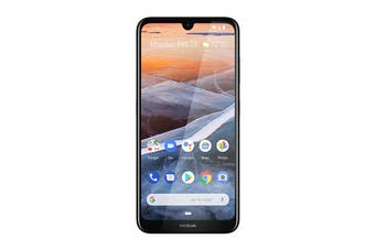 Nokia 3.2 with Android One (Steel)