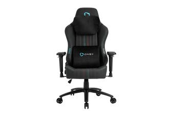 ONEX FT-700 France Tournament Special Edition Gaming Chair - Black/Blue