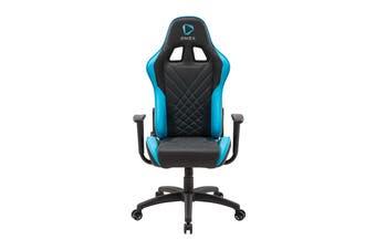 ONEX GX220 AIR Series Gaming Chair - Black/Blue