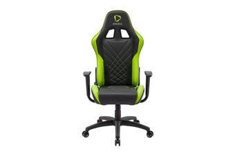 ONEX GX220 AIR Series Gaming Chair - Black/Green