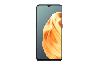 OPPO A91 (128GB, Lightening Black)