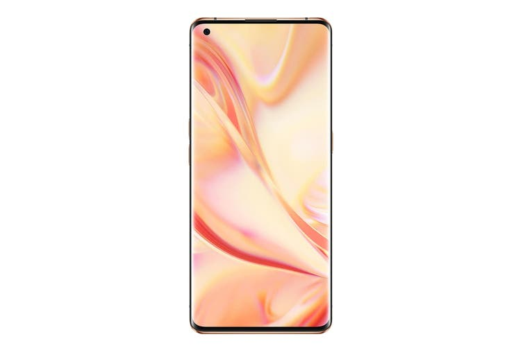 Oppo Find X2 Pro 5G (512GB, Orange)