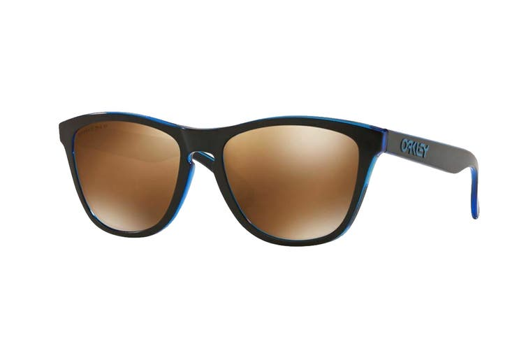 Oakley 0OO9013 Sunglasses (Prizm Tungsten) - Brown