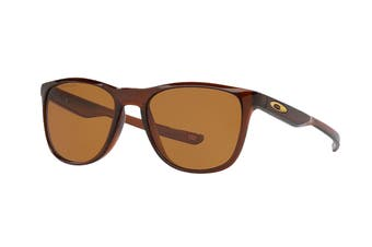 Oakley 0OO9340 Sunglasses (Brown) - Brown