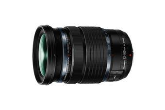 Olympus EZ-M1210 M.Zuiko 12-100mm f4.0 PRO Lens - Black