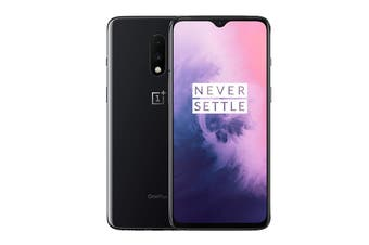 OnePlus 7 GM1903 (6GB RAM, 128GB, Mirror Gray) - Global Model