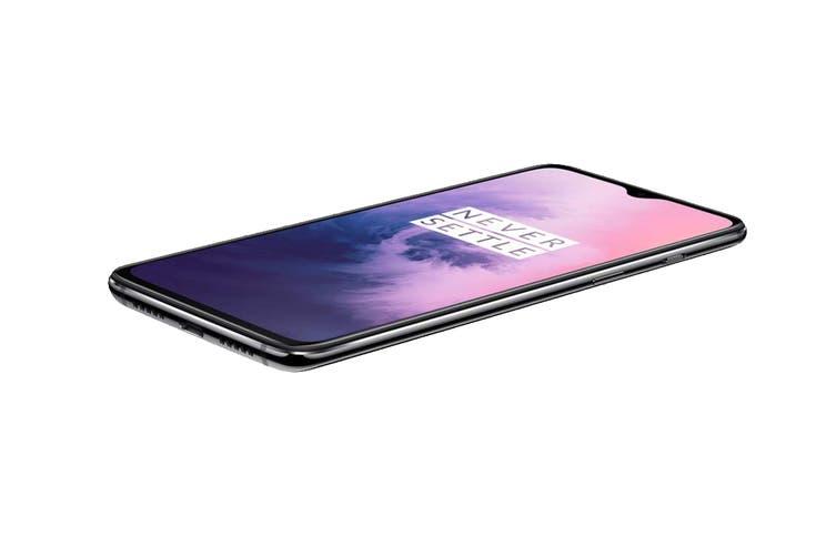 OnePlus 7 GM1903 (6GB RAM, 128GB, Mirror Gray) - Global Model
