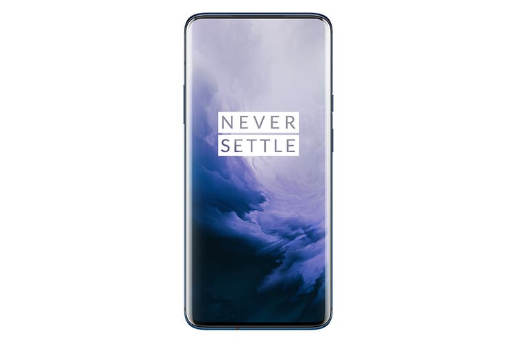 OnePlus 7 Pro GM1925 (8GB RAM, 256GB, Nebula Blue) - Global Model