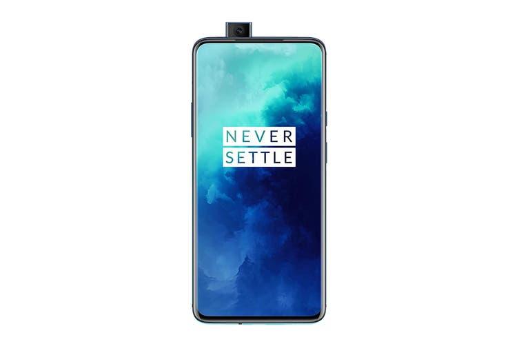 OnePlus 7T Pro (8GB RAM, 256GB, Haze Blue) - Global Model