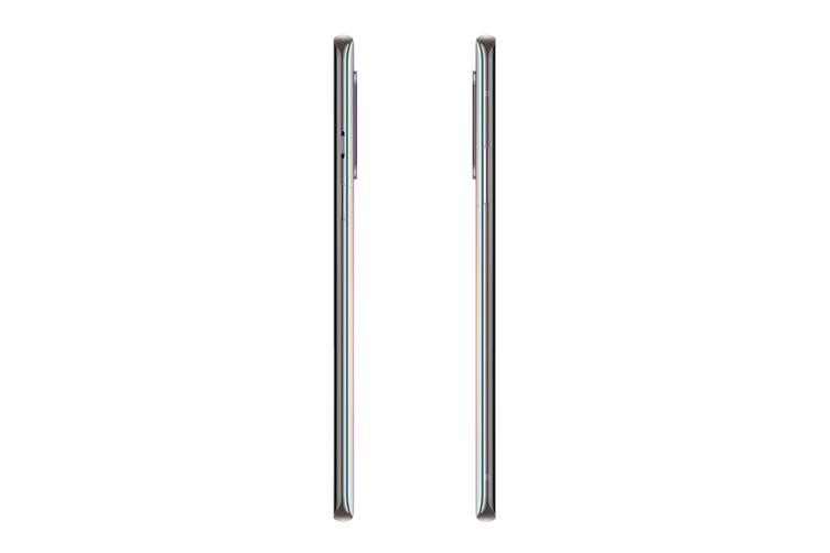 OnePlus 8 (12GB RAM, 256GB, Interstellar Glow) - Global Model