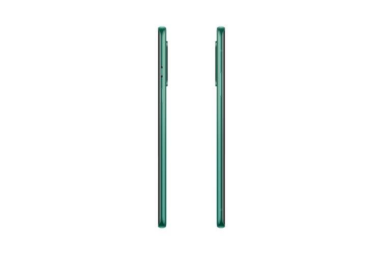 OnePlus 8 (12GB RAM, 256GB, Glacial Green) - Global Model