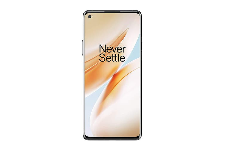 OnePlus 8 (8GB RAM, 128GB, Onyx Black) - Global Model