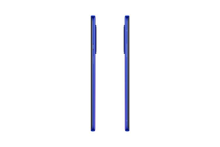 OnePlus 8 Pro 5G (12GB RAM, 256GB, Ultramarine Blue) - Global Model