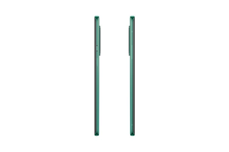 OnePlus 8 Pro 5G (12GB RAM, 256GB, Glacial Green) - Global Model
