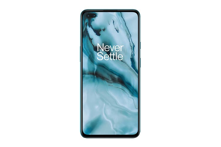 OnePlus Nord 5G Global Model (8GB RAM, 128GB, Blue Marble)