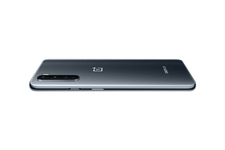 OnePlus Nord 5G Global Model (8GB RAM, 128GB, Gray Onyx)
