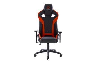 ONEX GX5 Series Gaming Chair - Black/Red