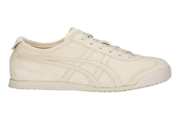 Onitsuka Tiger Mexico 66 Shoe (Cream/Cream, Size 6)