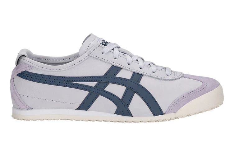 Onitsuka Tiger Mexico 66 Shoe (Lilac Opal/Midnight Blue, Size 7.5)