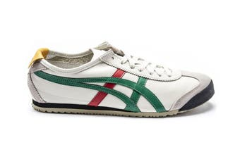 Onitsuka Tiger Mexico 66 Shoe (Birch/Green)