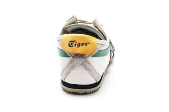 Onitsuka Tiger Mexico 66 Shoe (Birch/Green)