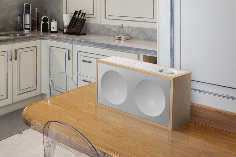 Onkyo Wireless Bluetooth Speaker ON-NCP302W (White)